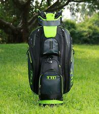 EG Eagole TD Golf Cart bag 14 Way One Slot for Oversized Grip Top Golf Cart Bag
