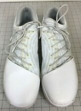 f0b9f2016c9 Adidas James Harden vol.1 Disruptor Low lifestyle white and gray boost Sz 17