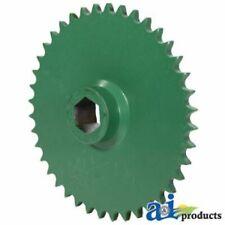 Ae52633 Sprocket Drive Mega Wide Pickup 40 Tooth Fits John Deere446447