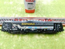 B03 Piko H0 57263 E-Lok Bosphorus ES 64 F4-032 digital AC OVP TOP