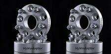 Wheel Spacer Adapters 20 mm 5x127 4 PCS Grand Cherokee Wrangler Chrysler Voyager