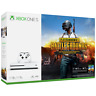 Microsoft 234-00301 Xbox One S 1TB Console PLAYERUNKNOWNS BATTLEGROUNDS Bundle