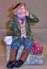 Hn2042 - Royal Doulton Figurine - Owd Willum