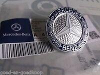 Stern Emblem Motorhaube Abzeichen Alu Mercedes G Modell G Klasse BM 460 W461 AMG