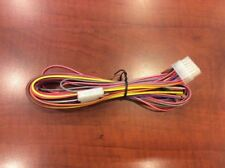 Crimestopper 12 Pin Main Harness Low Current Harness Main Cable