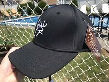Rare BLACK Buck Commander E3 Hat - BRAND NEW WITH TAGS  NO LONGER MADE