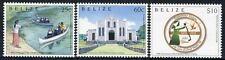Belize 2013 Pallottine Dt. Schwestern Nonnen Religion 1345-1347 Postfrisch MNH