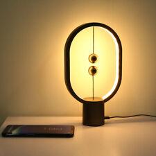 Heng Balance Lamp LED Night Light  USB Powered Creative Bedroom Desktop Light