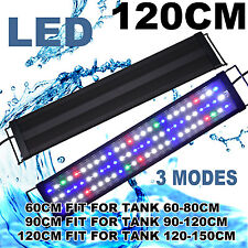 5730 SMD Aquarium LED Light Plant Fish Tank Lamp Full Spectrum NATURAL Lighting