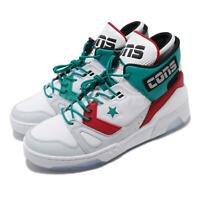 Converse ERX 260 Archive White Green Red Black Men Basketball Shoes 165077C