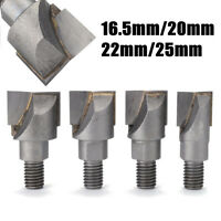 Replacement Carbide Tip Wood Cutter Tool Kit For Mortice Lock Jig CWB16  !