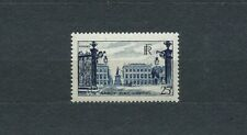 FRANCE NANCY - 1948 YT 822 - TIMBRE NEUF** MNH LUXE