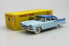 Dinky Toys 191 - Dodge Royal Sedan, Bleu Clair/Toit Bleu 1:43, Atlas