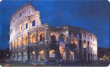 Roman Coliseum Rome Italy Colloseum Gorgeous Souvenir Magnet #131