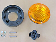 Wipac Land Rover Landrover NAS Indicator Light Lamp Complete with Plinth