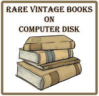 Old Scottish Islands Books on DVD - Harris Arran Lewis Skye Islay Mull Jura C2