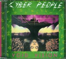 Cyber People - Void Vision The Album Zyx Cd Perfetto