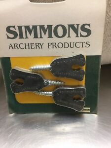 Simmons Second Shot ( Three Pack)