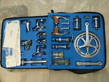 NOS Unused Campagnolo 50th Anniversary Groupset