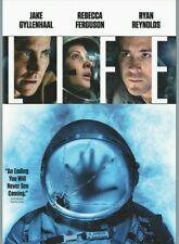 Life (DVD, 2017)