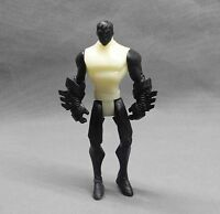 "DC Universe JLU JUSTICE MINI action figure Prototype 6 "" old"