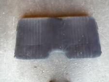 84-92  CAMARO Z28 RS SS  REAR TOP BACK SEAT BLACK  USED OEM