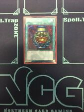 Yugioh- Pot Of Greed-Secret Rare-1st Edition-LCYW EN059
