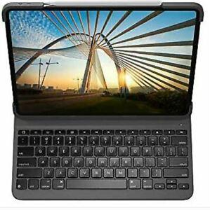 Logitech Slim Folio Pro 11inch iPad Pro Laptop Case Keyboard Tech Home Office AG