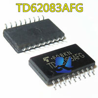 10PCS TD62083AFG New Best Offer Trans Darlington NPN 50V 0.5A 18-Pin SOP new