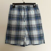 Mens shorts with pockets and drawstrings brand Goodfellow new with tags blue