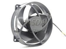 OEM Xbox 360 S Slim 5-Blade 4-pin Internal Cooling Fan PVA092G12P Foxconn