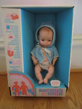"Vintage EG Doll - MIB - EeGee - Anatomically Correct - ADAM - A ""Real"" Boy - IOB"