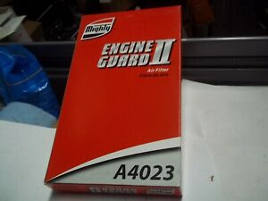 Air Filter-Engine Guard Mighty A4023