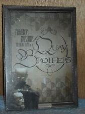 Phantom Museums: The Short Films of the Quay Brothers (DVD, 2007, 2-Disc Set)