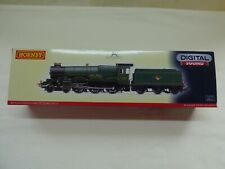 Hornby R2994XS Late BR 4-6-0 Castle Class 7P, 'Clun Castle' with Digital Sound