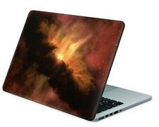 Universal Laptop Skin Notebook Netbook MacBook Aufkleber Sticker Solar Storm