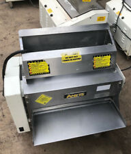 """Anets SDR-42 - Front Operated, Double Pass 20"""" Dough Roller / Sheeter"""
