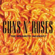 Guns N' Roses -CD- The Spaghetti Incident? - 1993 Geffen GED24617