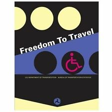 Freedom to Travel by U. S. Department Transportation Staff and Bureau of...