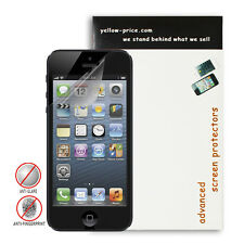 Anti-Glare Matte Screen Protector for Apple iPhone 5 w/clean cloth x1