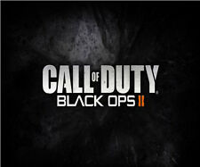 BLACK OPS  PERSONALISED MOUSE MAT