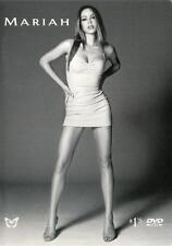 Mariah Carey - The # 1's - DVD