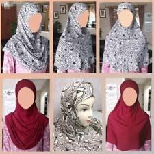 Kopftuch Kopfbedeckung Hijab Tuch islam Muslim QUALITÄT