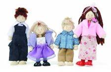 Le Toy Van P051 4köpfige Familie
