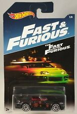 Hot Wheels 2017 Fast & Furious 8/8 Subaru WRX STI