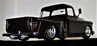 Classic Truck Pickup 1 Ford Built 1950s 24 Hot Rat Rod Car 12 F150 18 Model 25