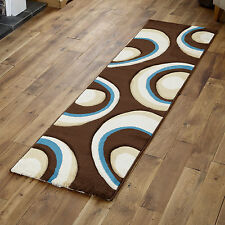 Hallway Runner Carpet Modern Carved 12mm Thick 60x220cm Best Runner Rug Low Cost