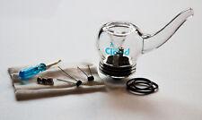 Original iCloud Teapot RDA Rebuildable Glass