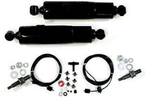 Shock Absorber-Air Lift Rear ACDelco Specialty 504-517