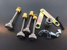 Clock Repair Movement Holder and test Tool